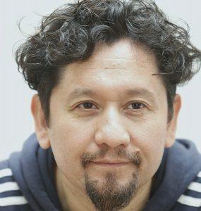 Sergio Santillán